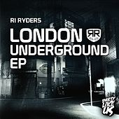 London Underground by R1 Ryders