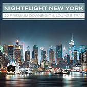 Nightflight New York by Various Artists