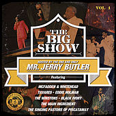 The Big Show (70's Soul Music Live) - Volume 1 (Digitally Remastered) by Various Artists