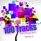 Play & Download Tech-House 2013 - 100 Tracks, Vol. 2 by Various Artists | Napster