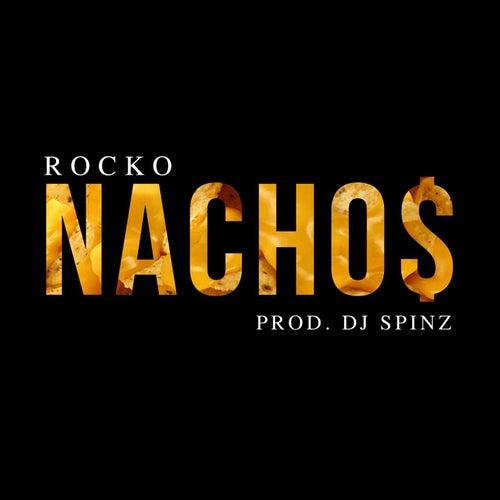 Nachos by Rocko