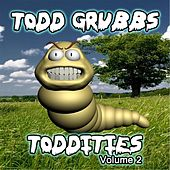 Toddities Vol.2 by Todd Grubbs