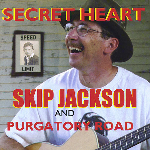 Secret Heart by Skip Jackson