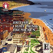 Play & Download British Light Music Premieres, Vol. 4 by Royal Ballet Sinfonia | Napster