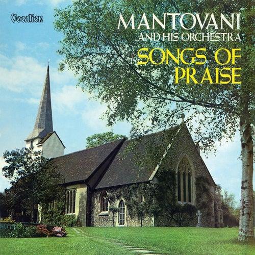 Songs of Praise by Mantovani