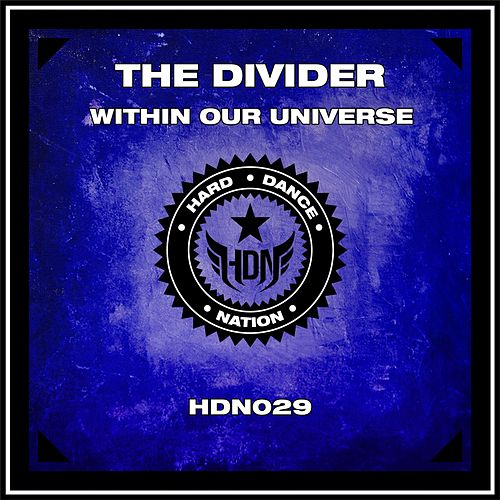 Within Our Universe by Divider