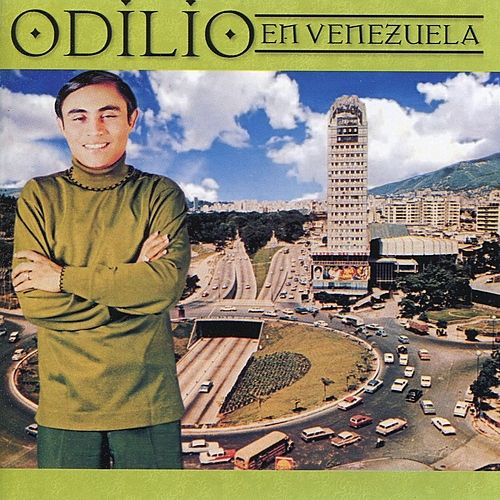 Play & Download Odilio en Venezuela by Odilio González | Napster