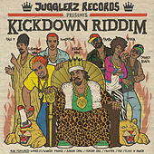 Kickdown Riddim Selection by Various Artists
