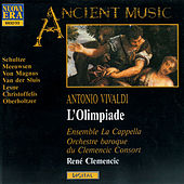Play & Download Vivaldi, A.: Olimpiade (L') [Opera] by Andrew Walker Schultze | Napster