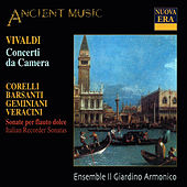 Play & Download Ancient Music by Il Giardino Armonico | Napster