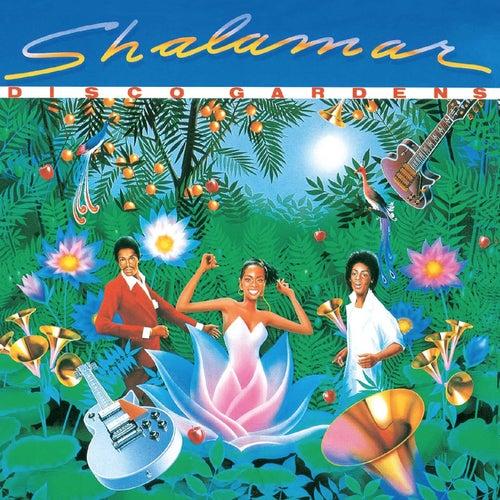 Disco Garden by Shalamar