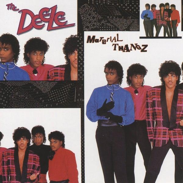 The Deele - Sweet Nothingz