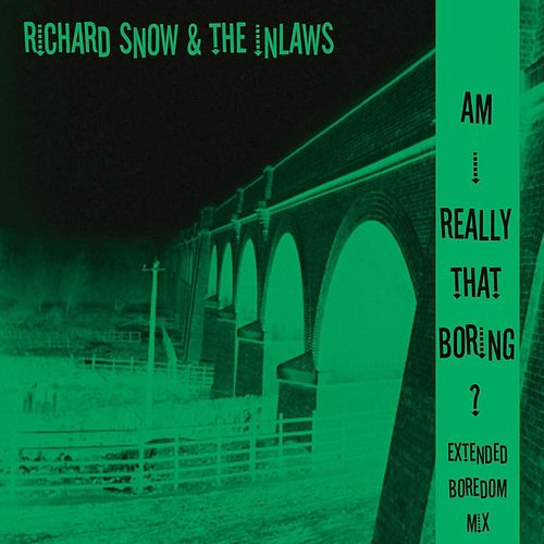 Play & Download Am I Really That Boring (Extended Boredom Mix) by Richard Snow | Napster