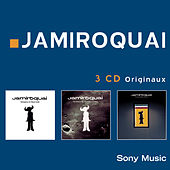 Coffret 3 CD : Emergency Of Planet Earth/The Return Of The Space Cowboy/Travelling Without Moving von Jamiroquai