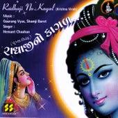 Play & Download Radhaji No Kagal (Krishna Virah) by Gaureng Vyas | Napster