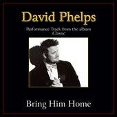 Bring Him Home Performance Tracks by David Phelps