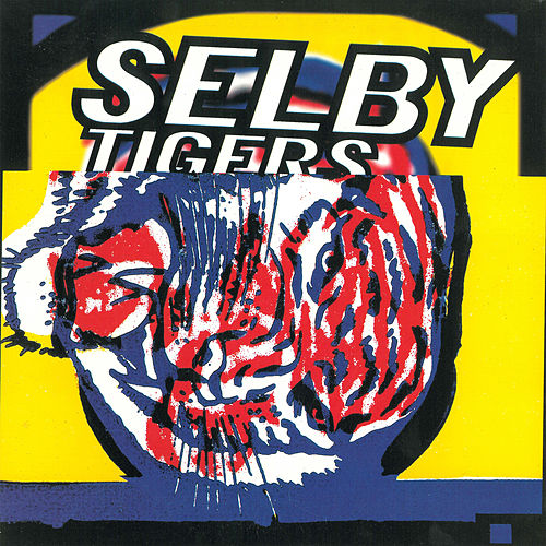 Sidewalk / Gene Pool by Selby Tigers
