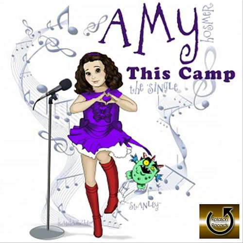 This Camp by Amy