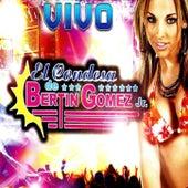 En Vivo by El Condesa De Bertin Gomez Jr