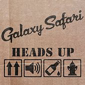 Heads up by Galaxy safari