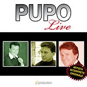 Play & Download Pupo live by Pupo | Napster