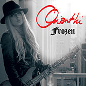 Frozen  (Rock Single Mix) von Orianthi
