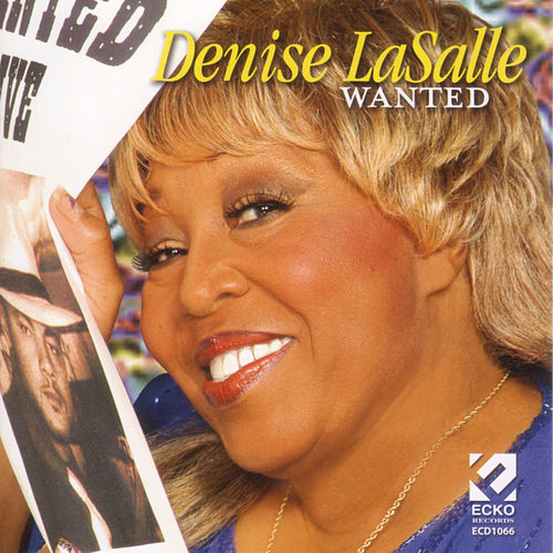 Wanted by Denise LaSalle