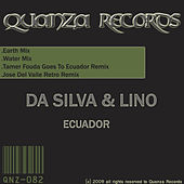 Play & Download Ecuador by Lino | Napster