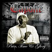 Play & Download Pain, Time & Glory by Capone | Napster