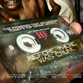 Before There Was Crunk Volume 1 by Various Artists