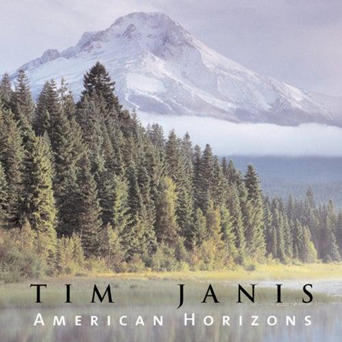 American Horizons by Tim Janis