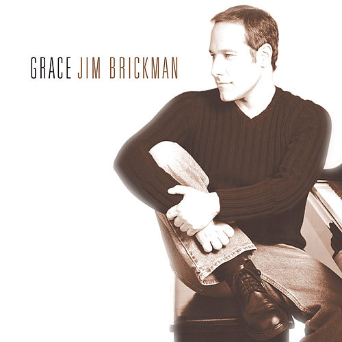 Grace by Jim Brickman