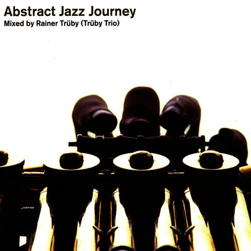 Abstract Jazz Journey by Truby Trio