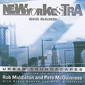 Urban Soundscapes by New Yorkestra