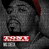 Play & Download Mic Check by Tony Tillman | Napster