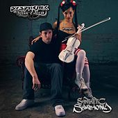 Play & Download Synthetic Symphony by Dysphemic and Miss Eliza | Napster