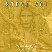 Play & Download Archives Vol. 3.5 by Steve Vai | Napster