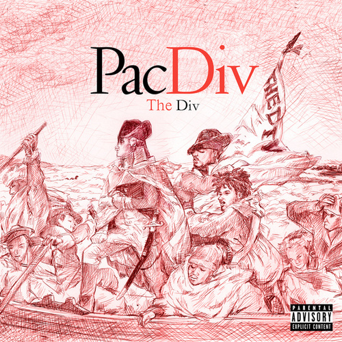 The Div (Deluxe Version) by Pac Div