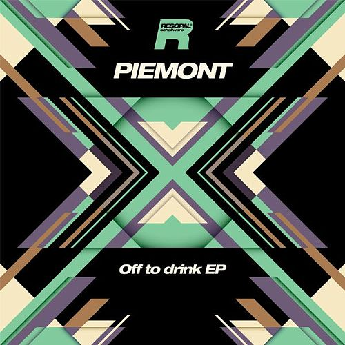 Play & Download Off to Drink EP by Piemont | Napster