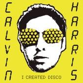I Created Disco de Calvin Harris