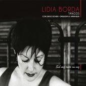 Tal vez serà su voz by Lidia Borda