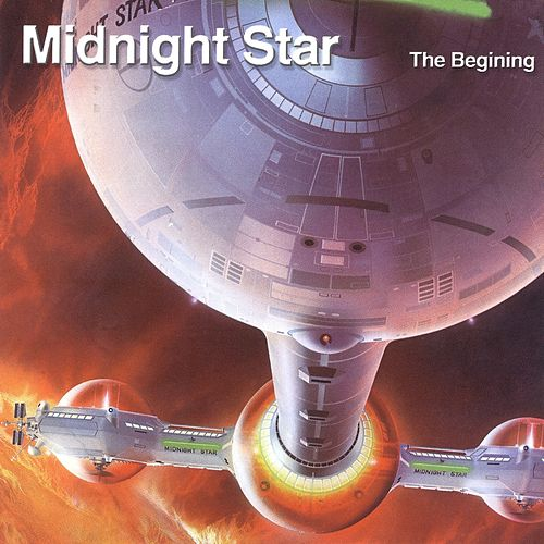 Play & Download The Begining by Midnight Star | Napster