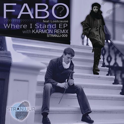 "Fabo: ""Where I Stand"""