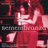 Play & Download Remembranza by Rosa Antonelli | Napster