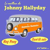 Play & Download Le Meilleur De by Johnny Hallyday | Napster
