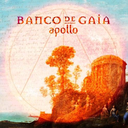 Apollo by Banco de Gaia