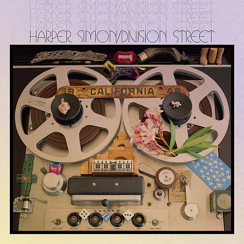 Play & Download Division Street by Harper Simon | Napster
