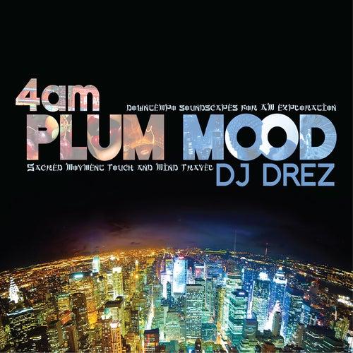 4am: Plum Mood by DJ Drez