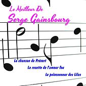 Play & Download Le Meilleur De by Serge Gainsbourg | Napster
