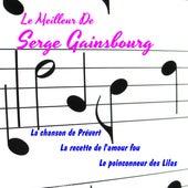 Play & Download Le Meilleur De by Serge Gainsbourg | Napster